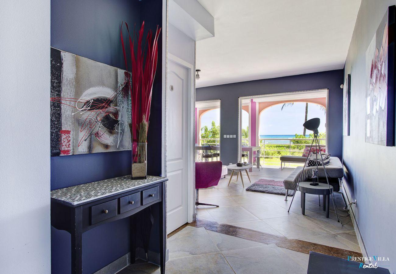 Appartement à Saint-François - Escale Beach