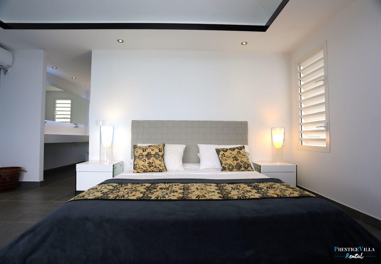 Villa à Saint-François - Grand Large Guadeloupe