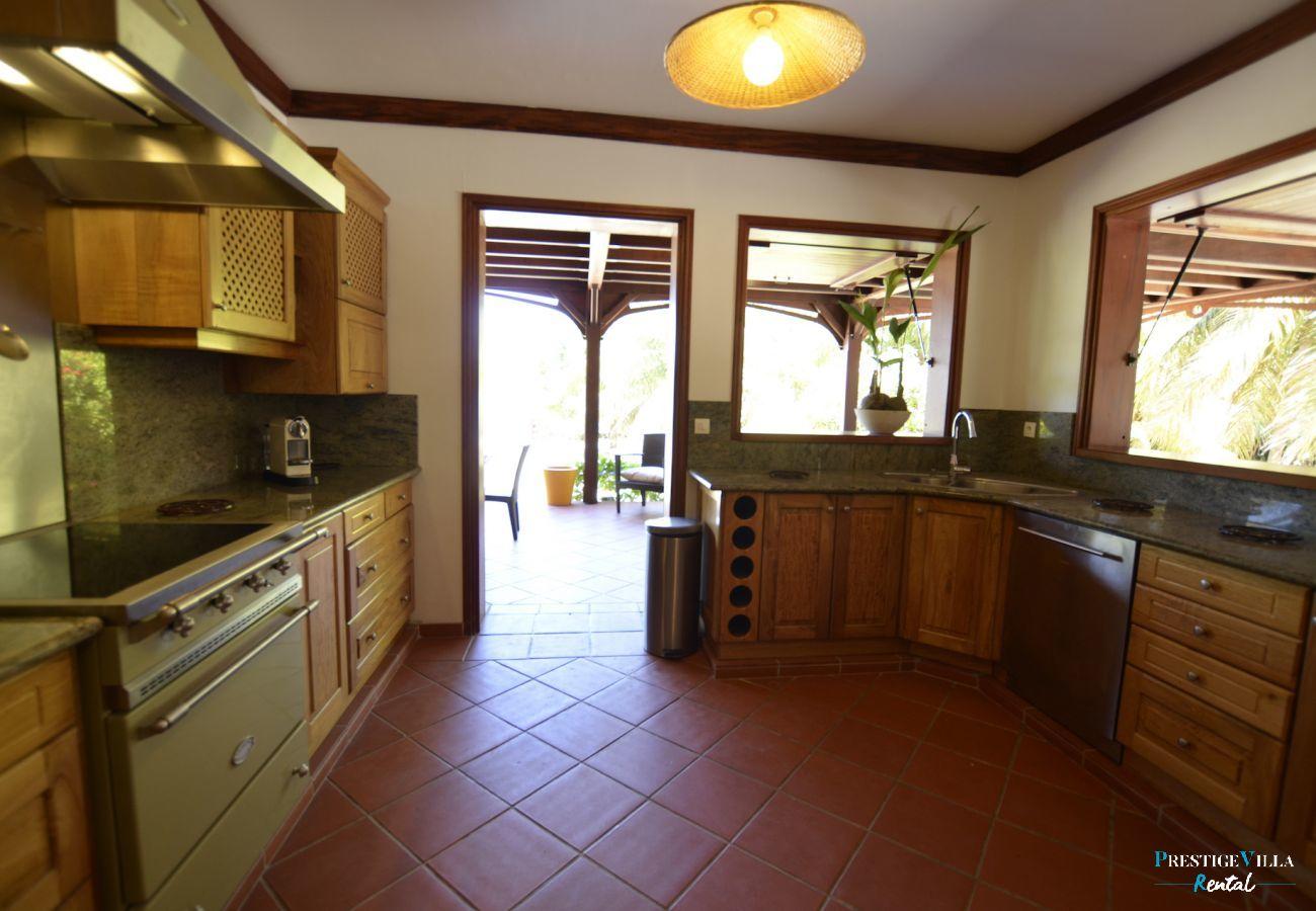 Villa à Les Saintes - Emeraude