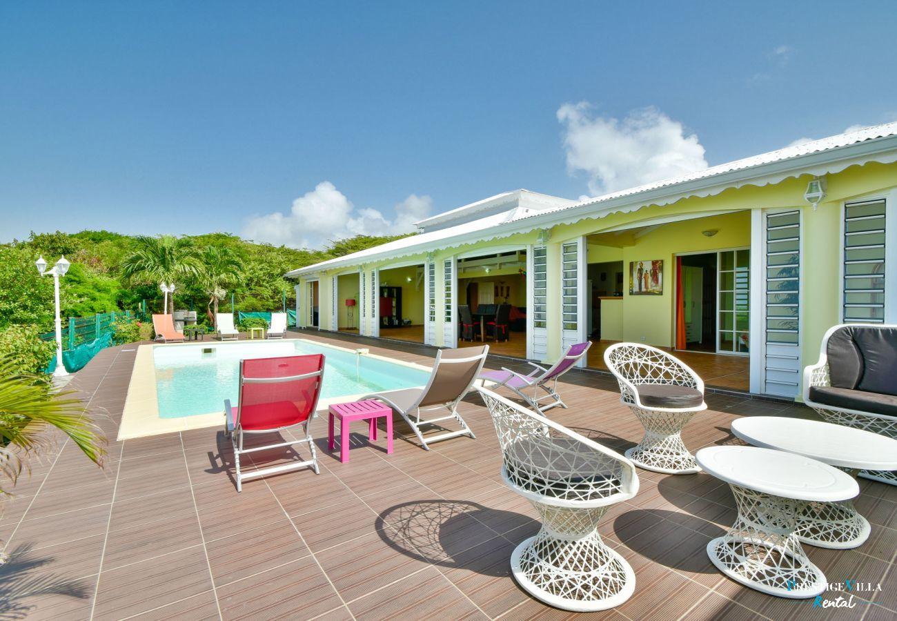 Villa à Sainte-Anne - Lantana Guadeloupe