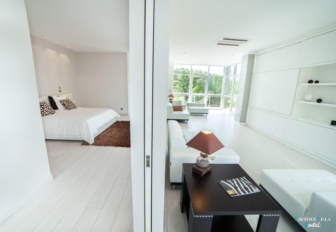 Villa à Le François - Isabelle