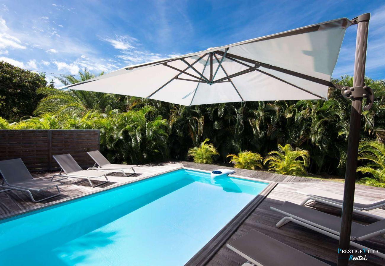 Villa à Bouillante - Starbay