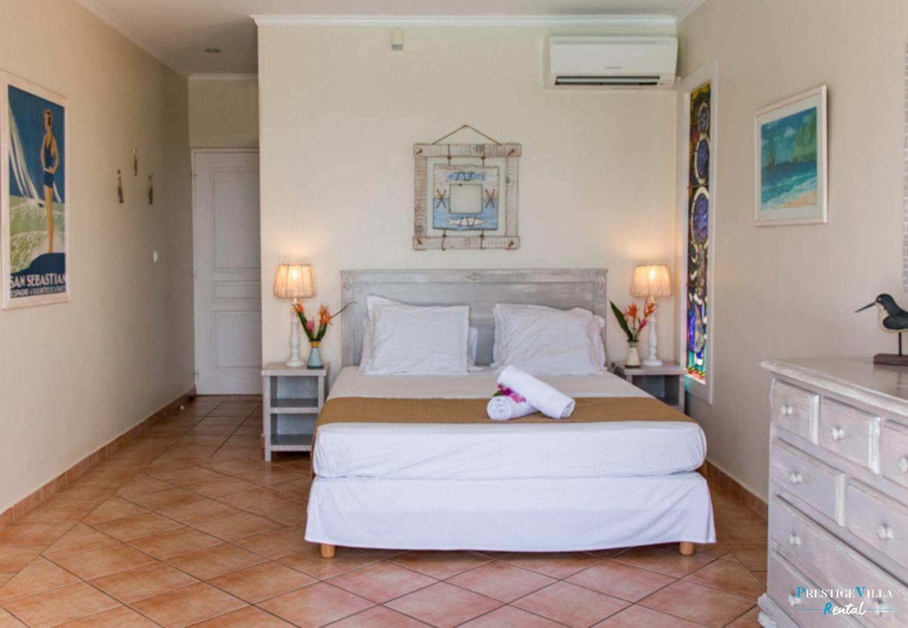 Villa à Le Diamant - Beach House