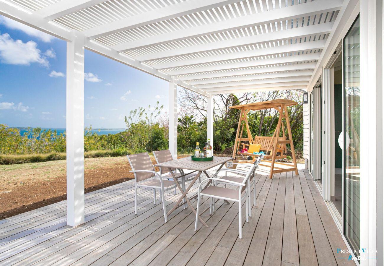 Villa à Le Robert - Miramar