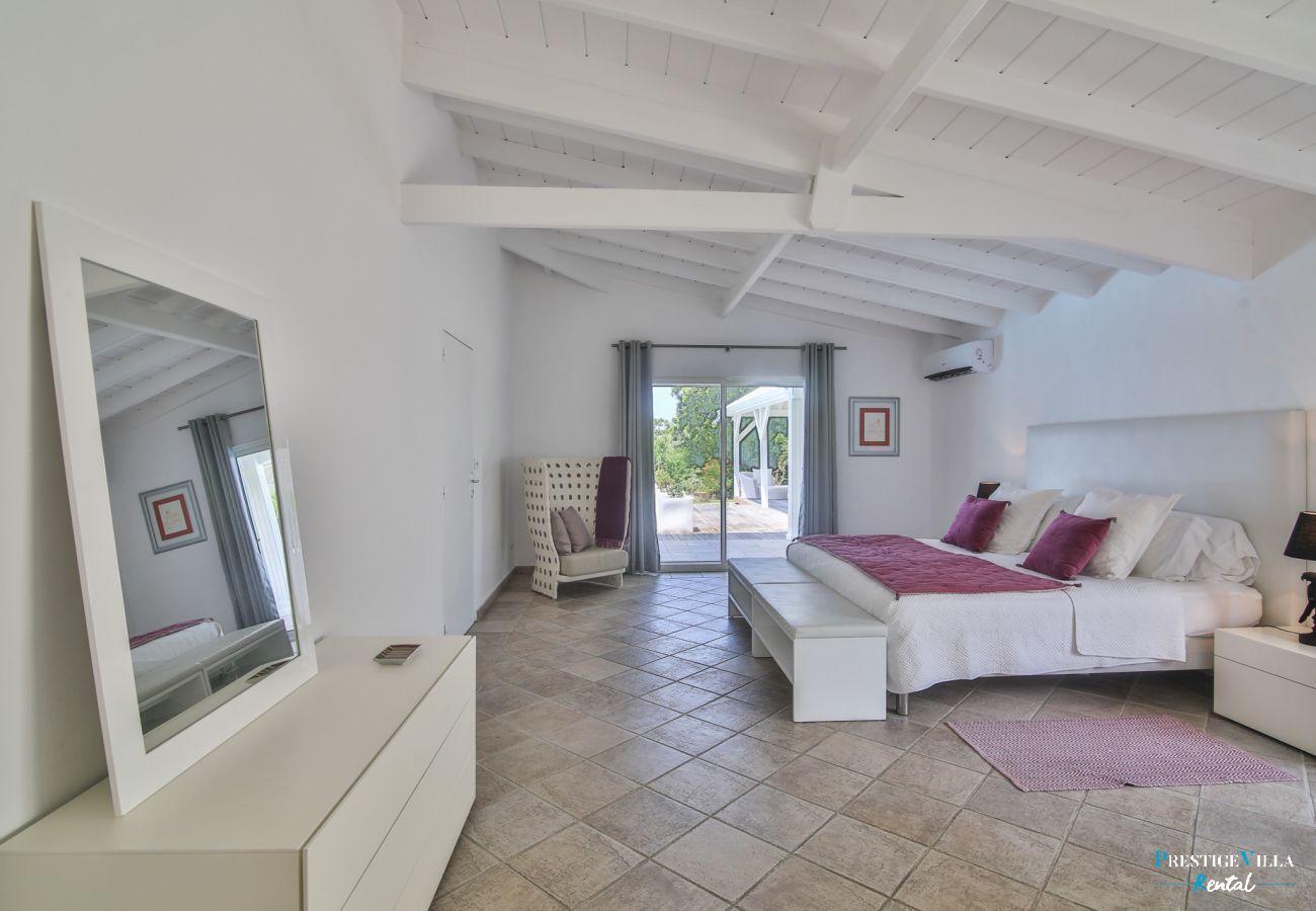 Villa à Terres Basses - Callisto