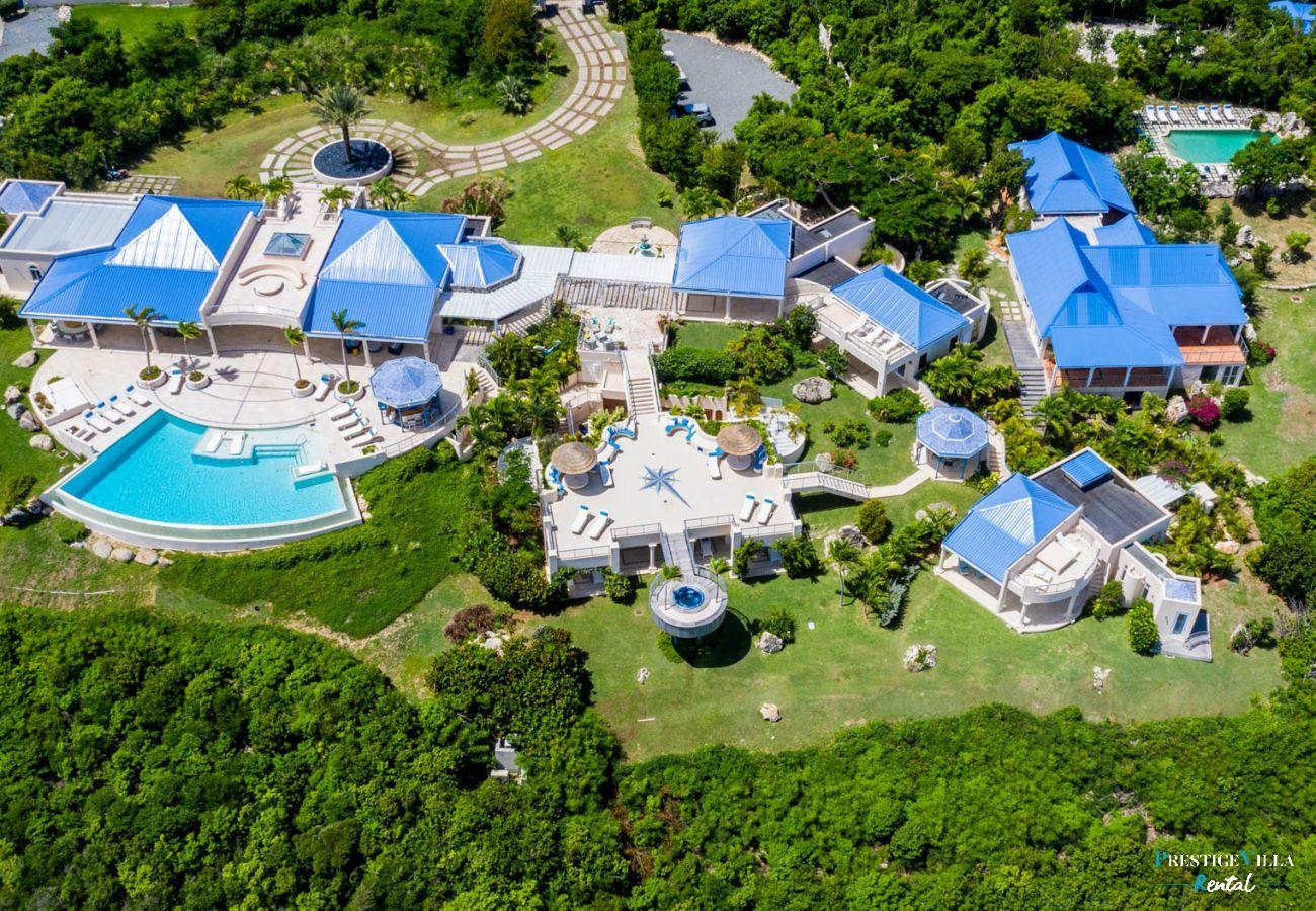 Villa à Terres Basses - Mes Amis