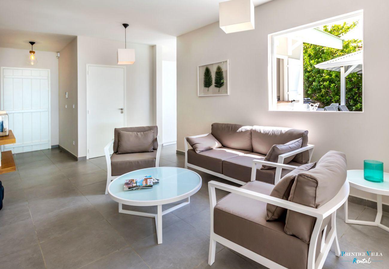 Villa à Le Diamant - Regency