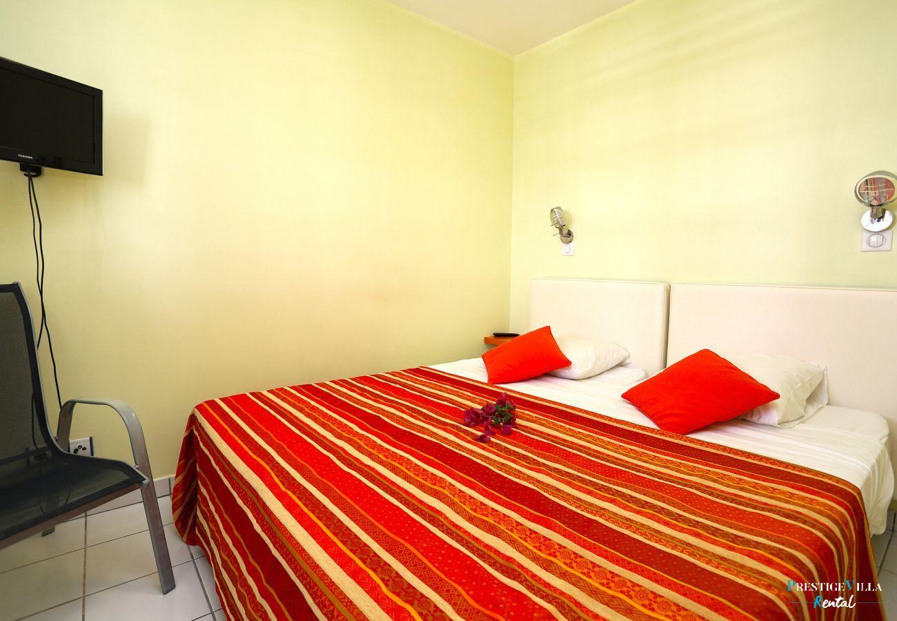 Appartement à Saint-François - Bougainvillier Savannah
