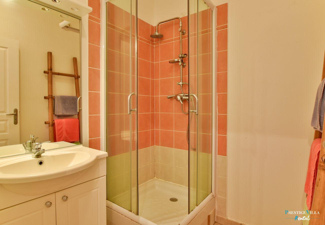 Appartement à Saint-François - Coralyne 138