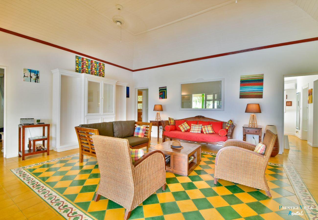 Villa à Saint-François - Iguana Bay