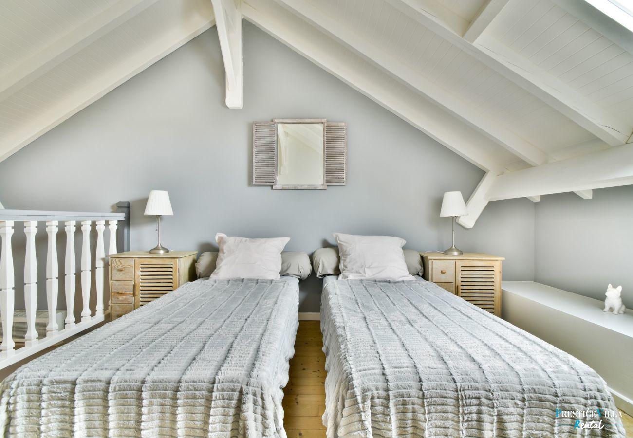 Appartement à Saint-François - Savannah du Lagon