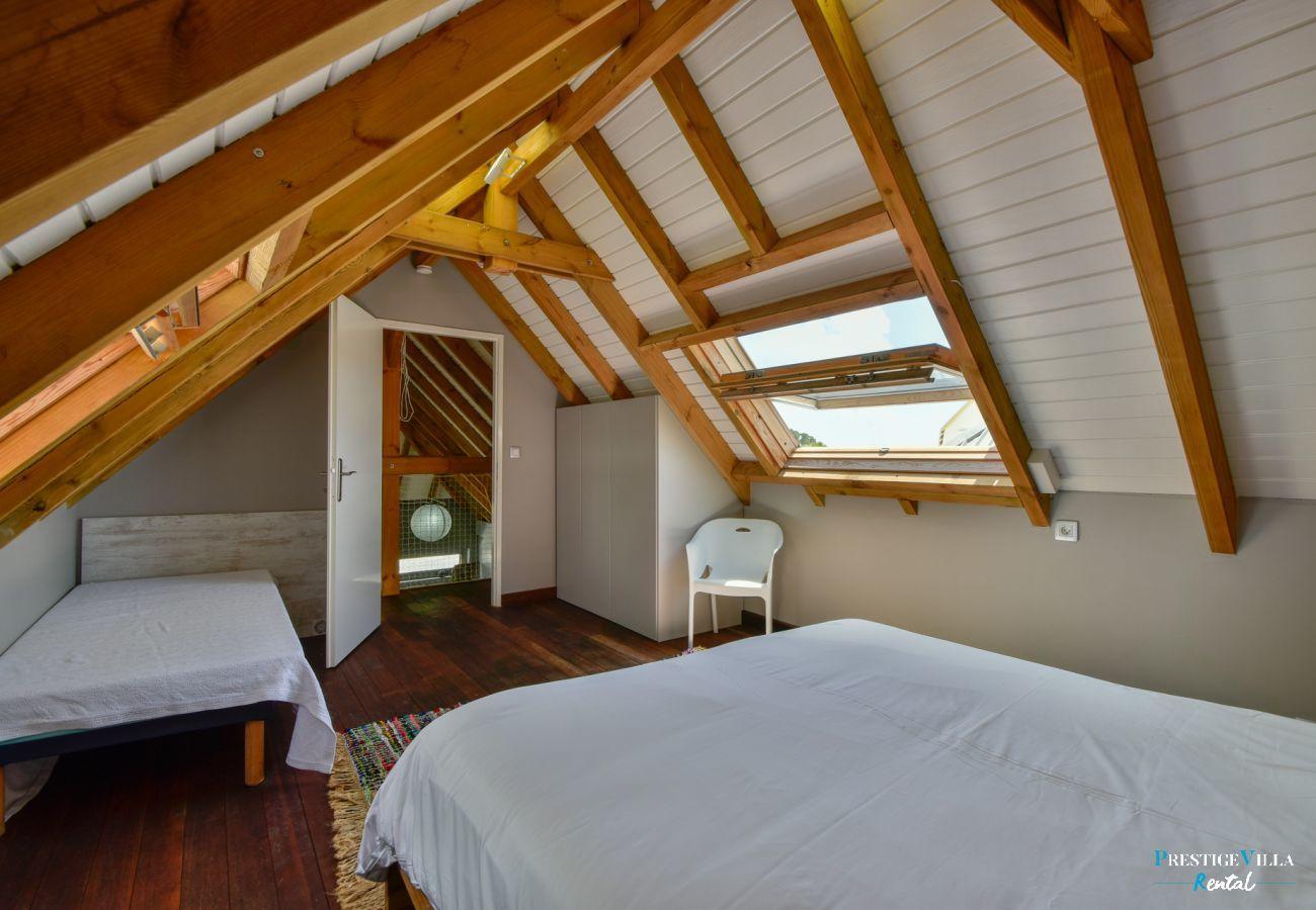 Villa à Saint-François - Silver Lodge