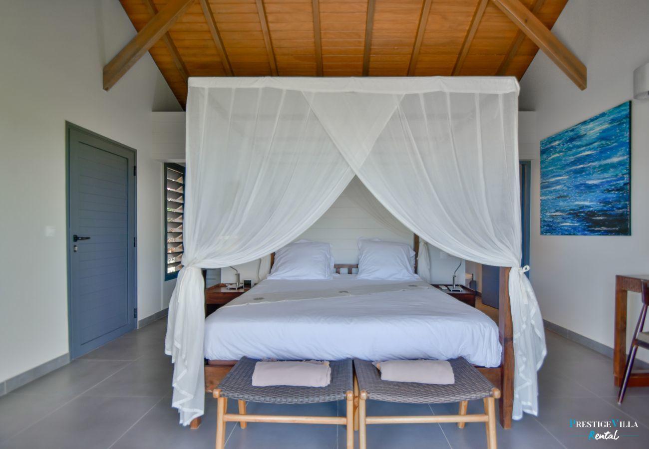 Villa à Saint-François - Archipelago