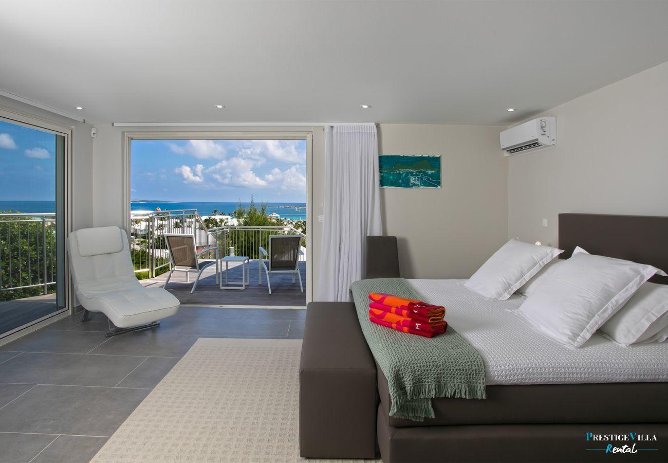 Villa à Orient Bay - Ocean View