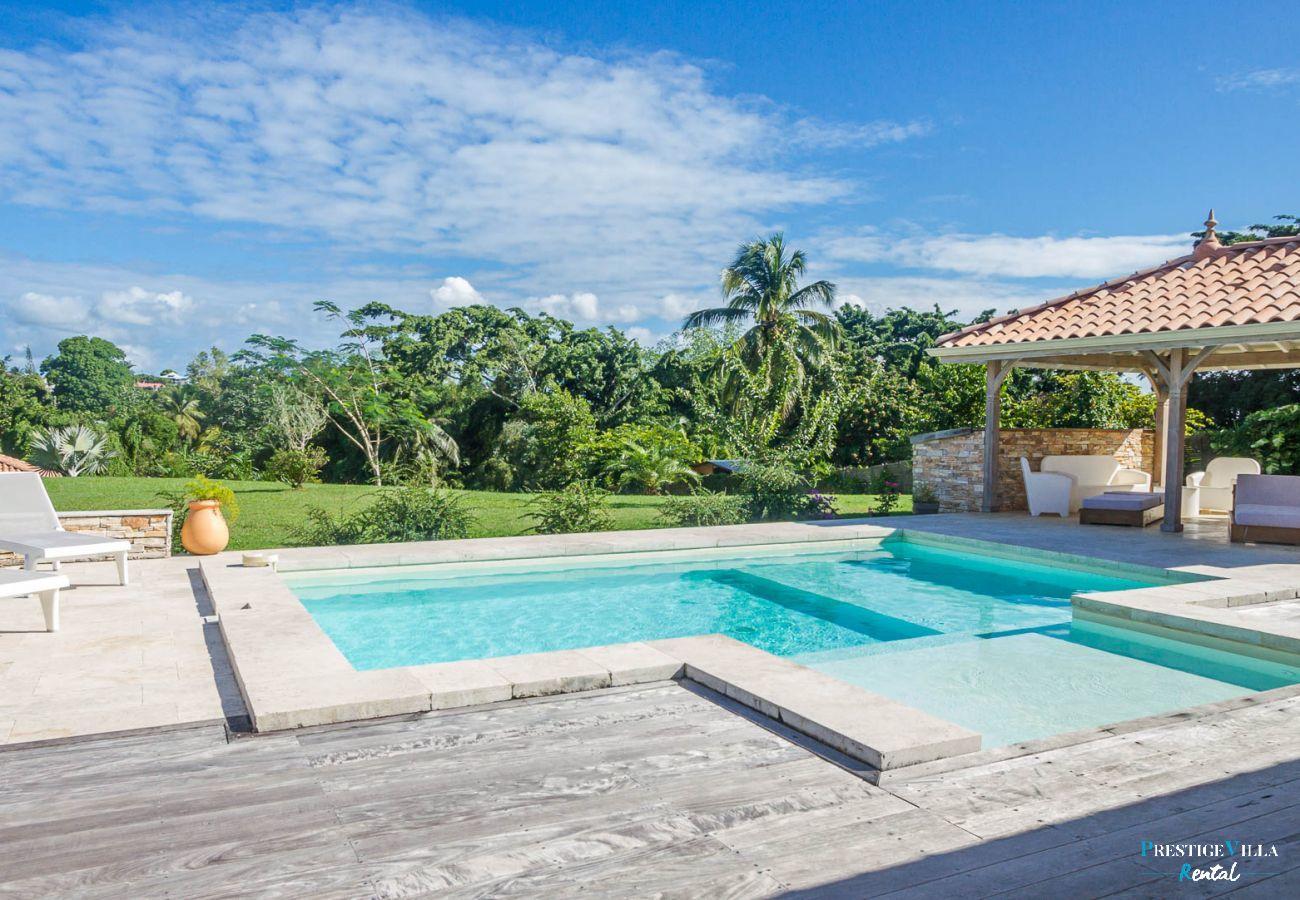 Villa à Petit-Bourg - Pineapple