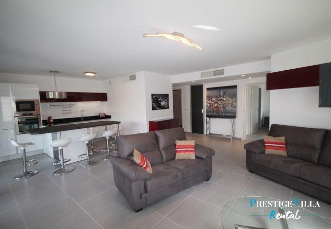 Appartement à Cannes - HSUD0115
