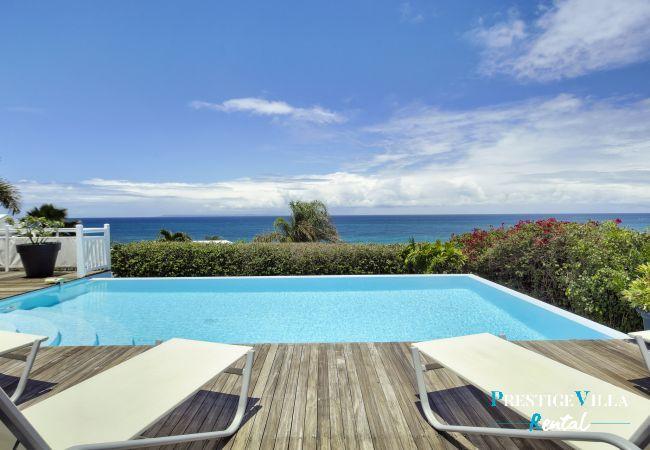 Villa à Sainte-Anne - Serena Guadeloupe
