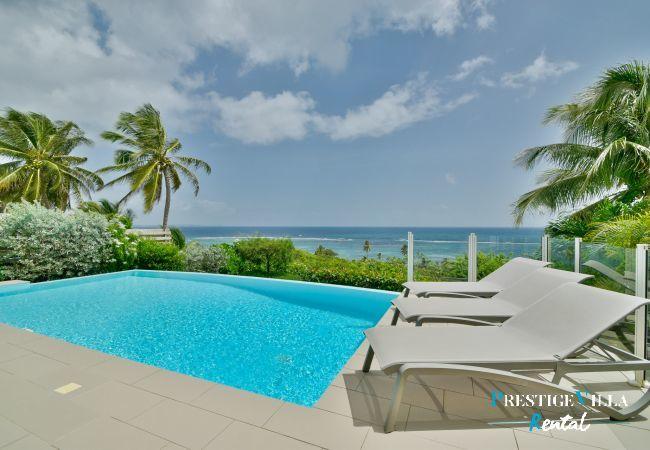 Villa à Le Moule - Sweet Ocean