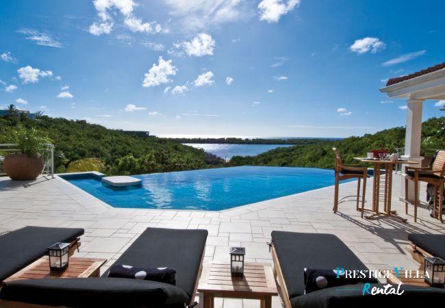 Villa à Terres Basses - Sea Vous Play