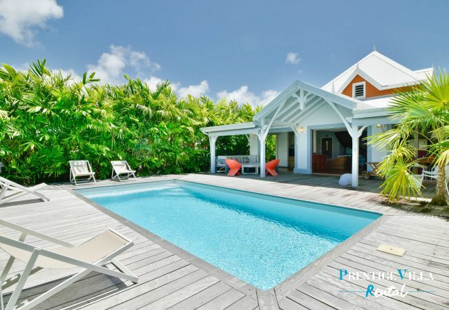 Villa à Saint-François - Corail Guadeloupe
