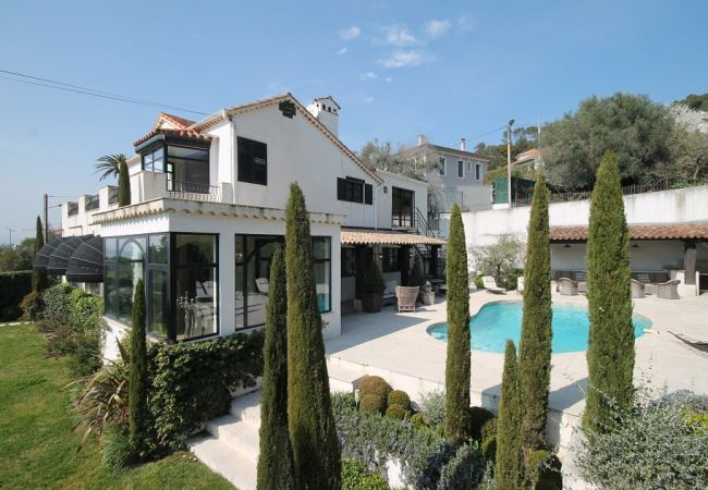 Villa in Cannes - HSUD0041