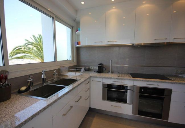 Apartment in Cannes - HSUD0110