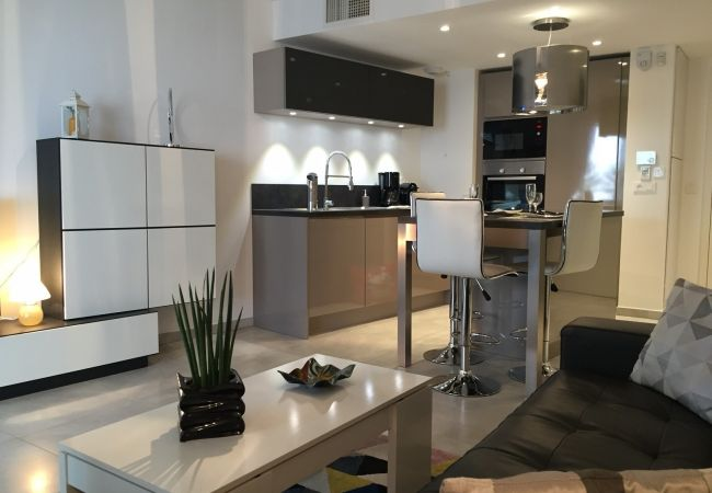 Apartment in Cannes - HSUD0116