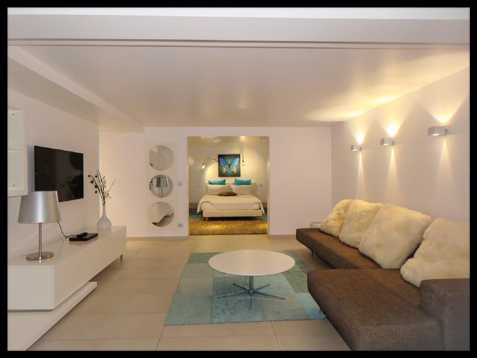 Separation Salon Chambre Studio hsud0020