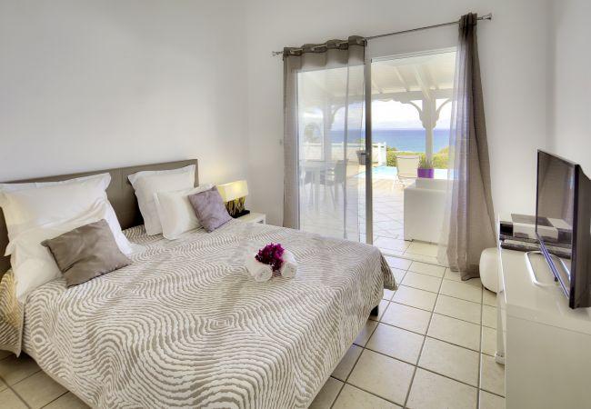 Villa in Sainte-Anne - Serena Guadeloupe