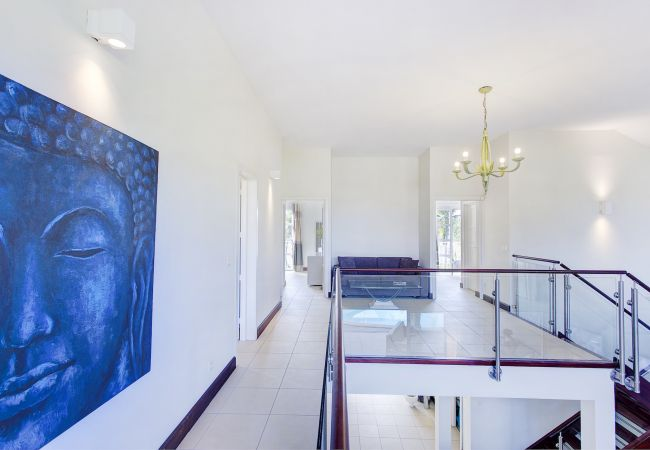 Villa in Saint-François - Champagne