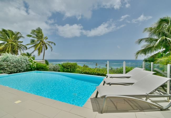 Villa in Le Moule - Sweet Ocean