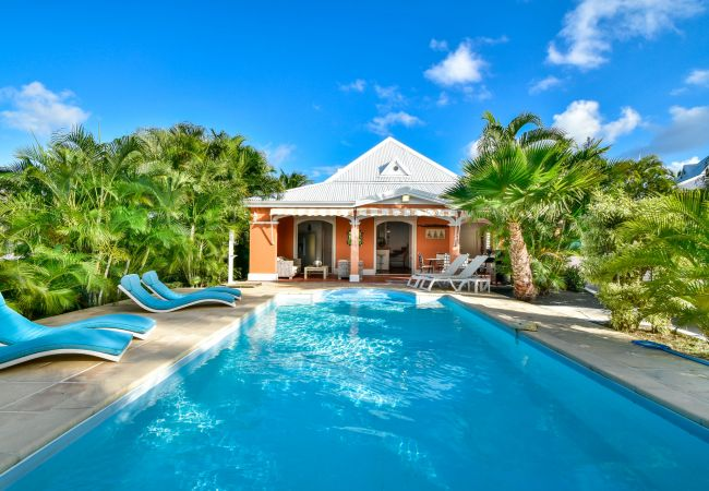 Villa in Saint-François - Aloha
