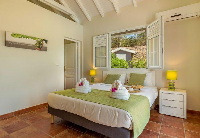 Villa in Le Vauclin - Azura
