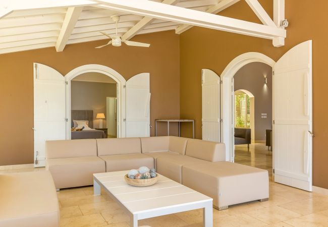 Villa in Le François - Cerisier