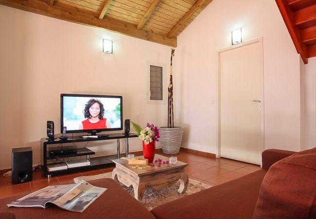 Villa in Saint-François - Laurynette