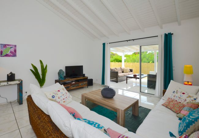 Villa in Saint-François - Turquoise Guadeloupe
