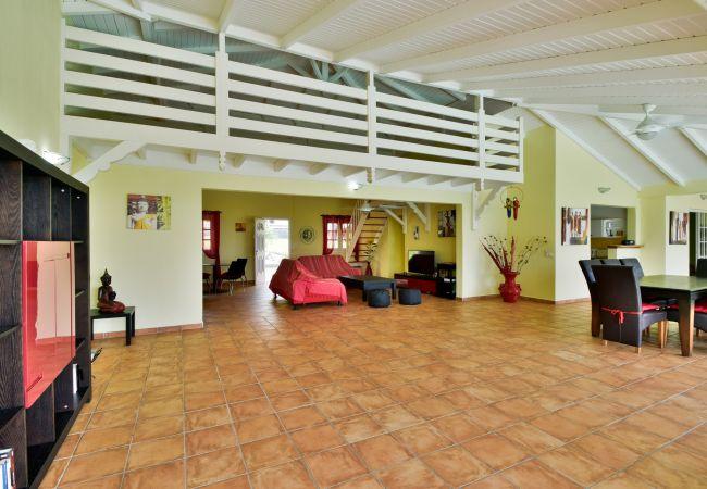 Villa in Sainte-Anne - Lantana Guadeloupe