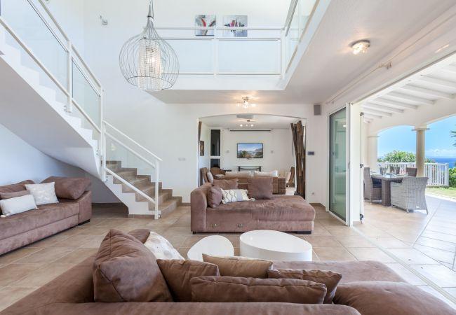 Villa in Le Diamant - Naiade