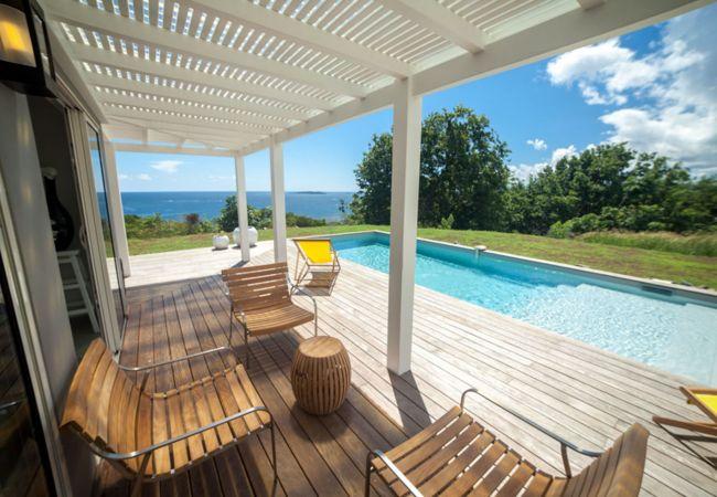 Villa in Le Robert - Miramar