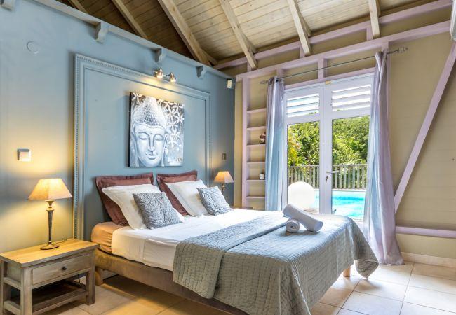 Villa in Les Trois-Ilets - Tiffany