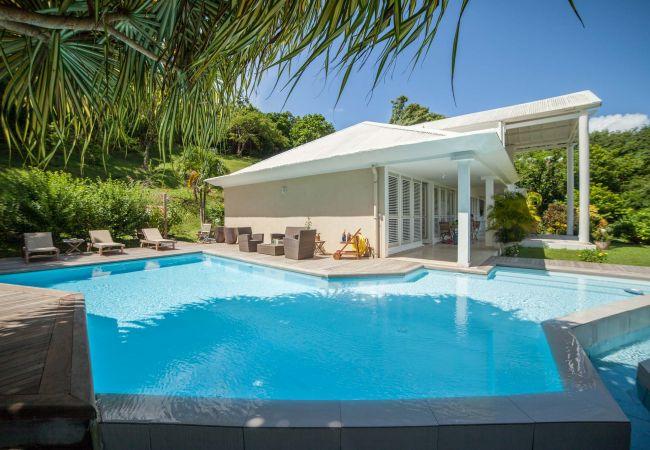 Villa in La Trinité - Jacaranda