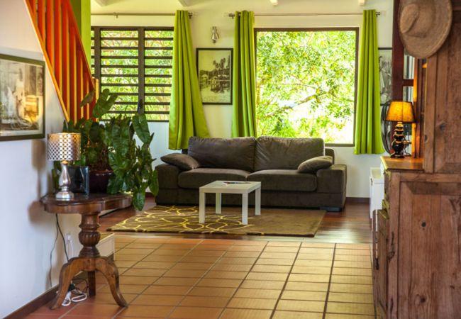 Villa in Le Carbet - Moka