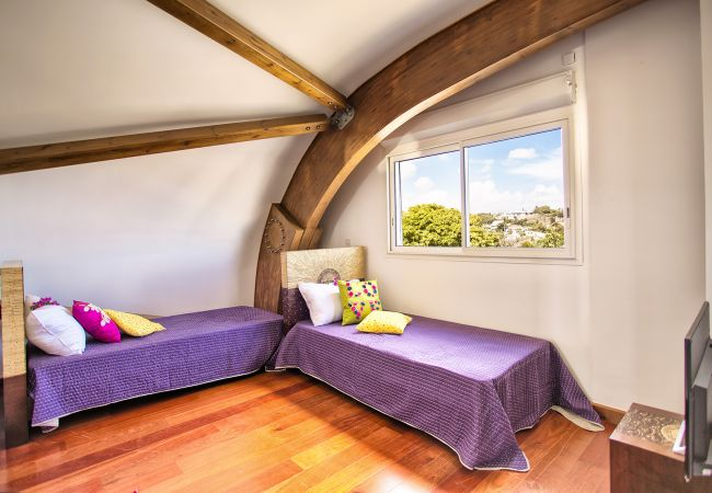 Apartment in Saint-François - Phare Away