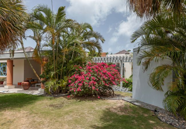 Villa in Terres Basses - Blue Palm St Martin