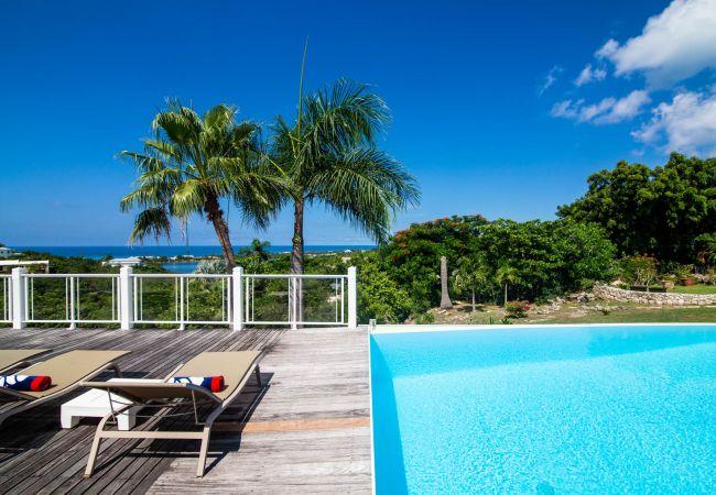 Villa in Terres Basses - Callisto