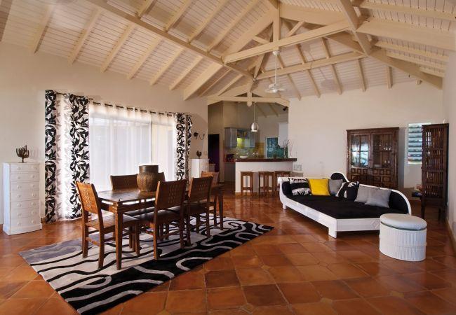 Villa in Orient Bay - Coccinelle