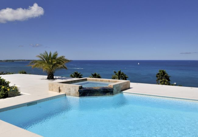 Villa in Happy Bay - Dreamin Blue
