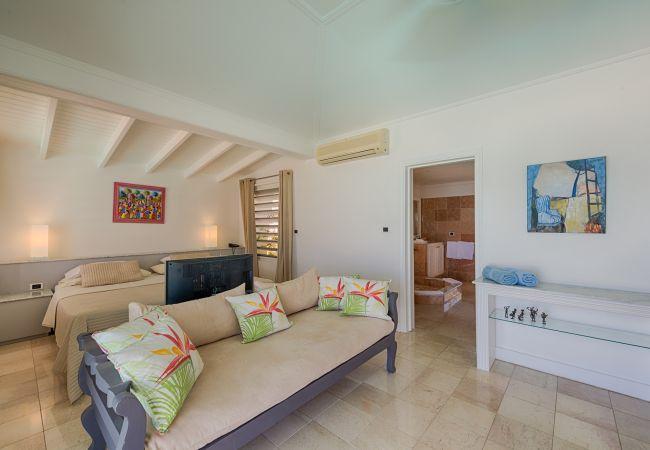Villa in Terres Basses - Ecume des Jours