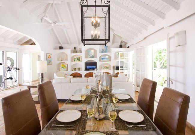 Villa in Terres Basses - Jardin Creole