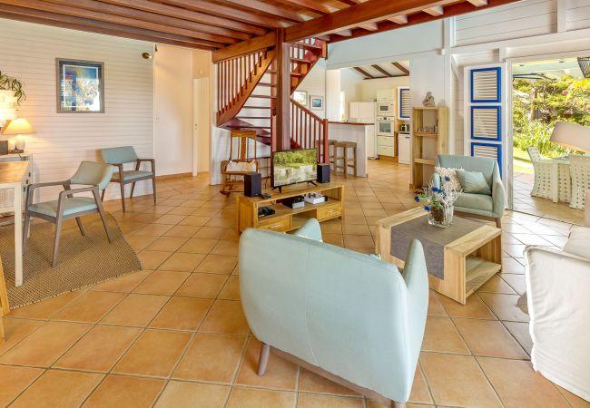 Villa in Le Vauclin - Thera
